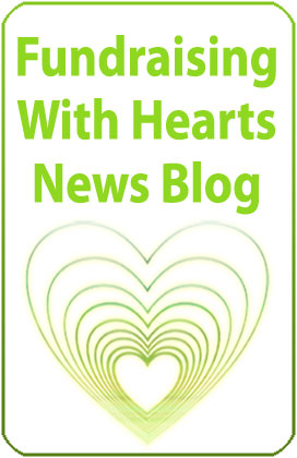 Fundraising With Hearts News Blog